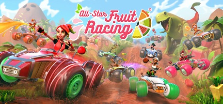 All Star Fruit Racing