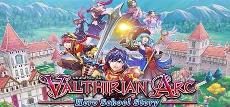 Valthyrian Arc