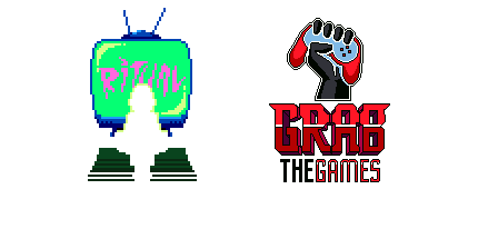 Grab The Games