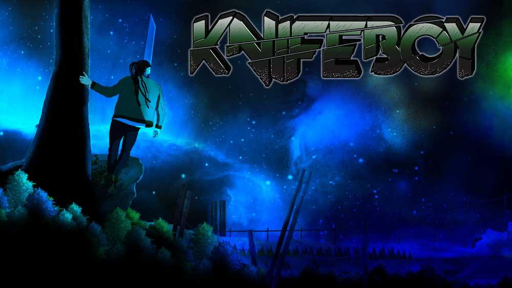 Knife Boy